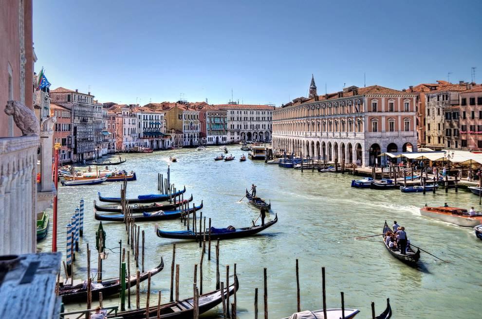 Venezia (Flickr)
