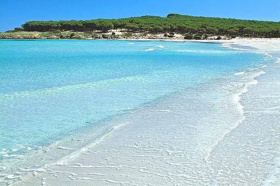 Le spiagge italiane più economiche