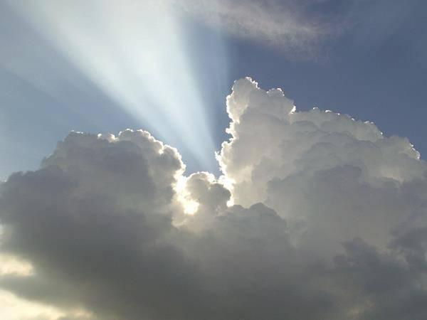 raggio di sole previsioni meteo