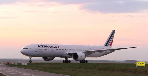 sciopero controllori di volo francesi