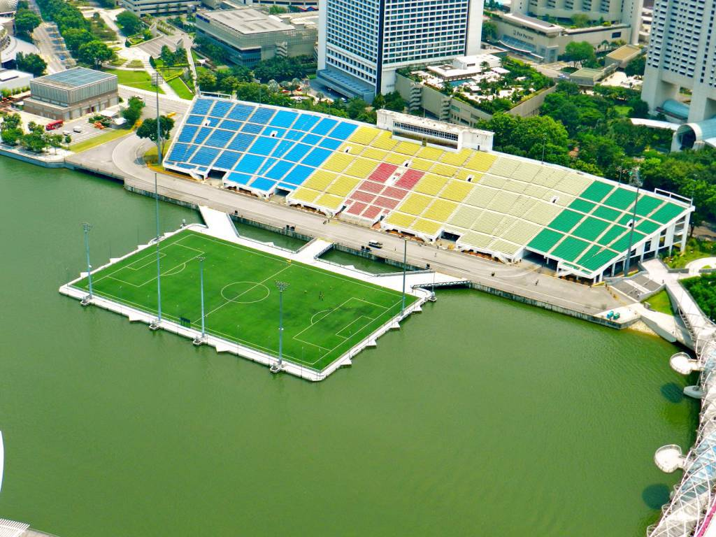 Stadio Marina Bay (Singapore)