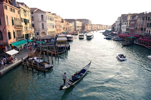 Voli low cost Venezia