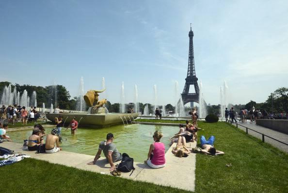 Parigi: come arrivare all'aeroporto Charles De Gaulle