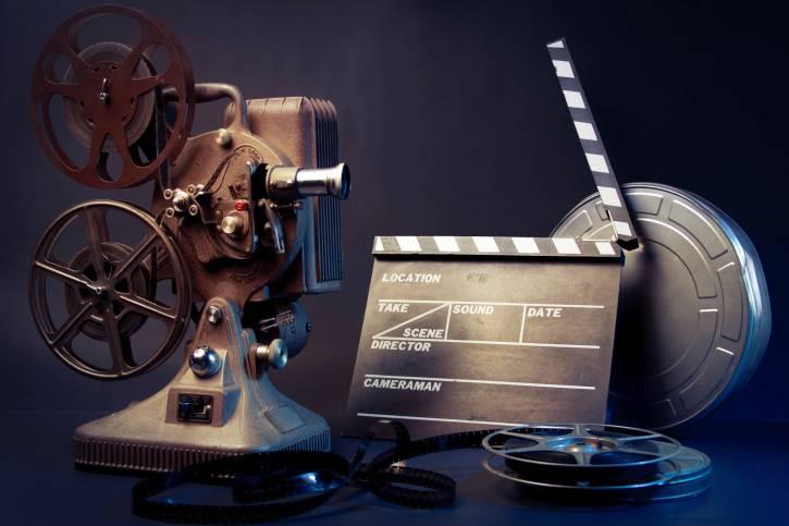ciak (set cinematografici)