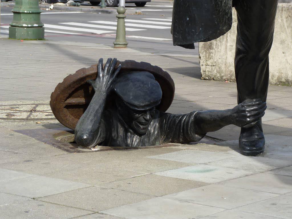 Le sculture pi strane al mondo - Le fiere piu importanti nel mondo ...