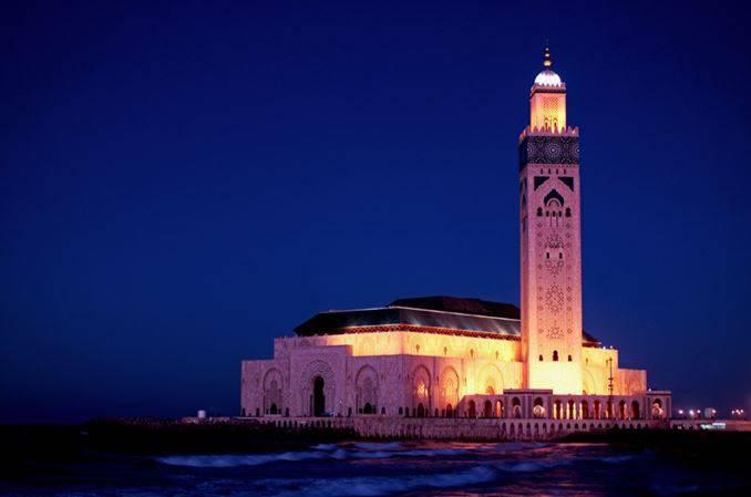 Casablanca, Marocco (Casablanca)