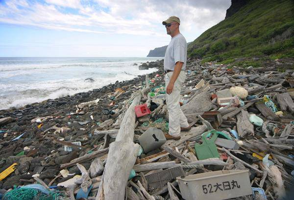 Kamilo Beach, Hawaii, Stati Uniti spiagge da evitare