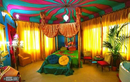 Abali Gran Sultanato - foto dal sito abali.it