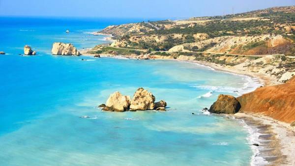 cipro del nord
