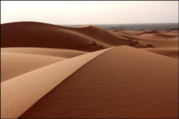 il suono delle dune marocco oman