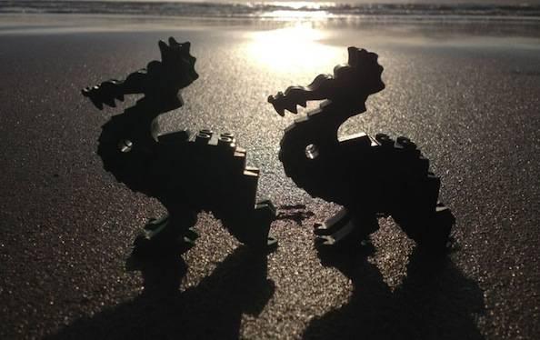 lego spiaggia
