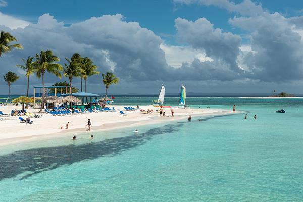 puerto rico porto rico caraibi