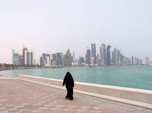 Lavorare in Qatar