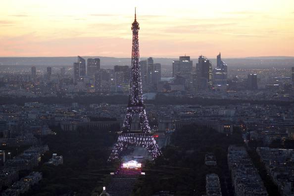 Voli low cost Parigi agosto 2014