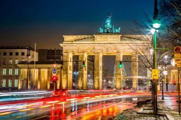 8.Berlino- GERMANIA