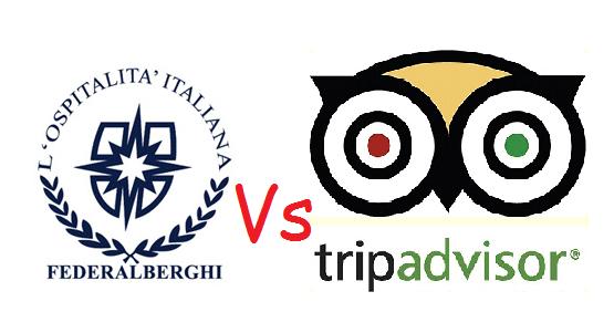 federalberghi vs tripadvisor