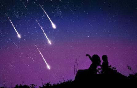 Notte di San Lorenzo: cosa sono le famigerate 'stelle cadenti'?