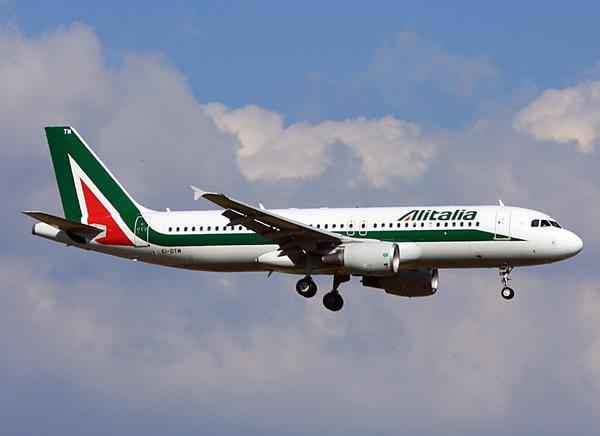 Quali rischi corre chi ha acquistato un biglietto Alitalia?