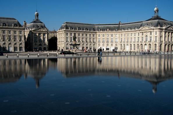 Guida Bordeaux