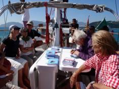 08-09-12 presentazioni in alto mare