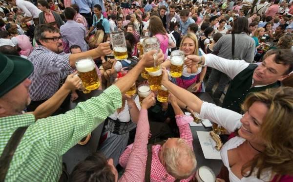 Festival della birra 2014