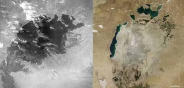 Lago d'Aral