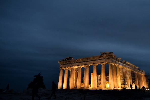 Atene le mete migliori di settembre