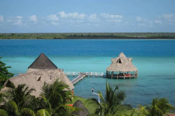 Le spiagge più belle del Messico