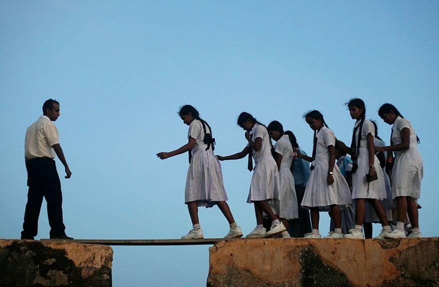 Galle Fort – Sri Lanka