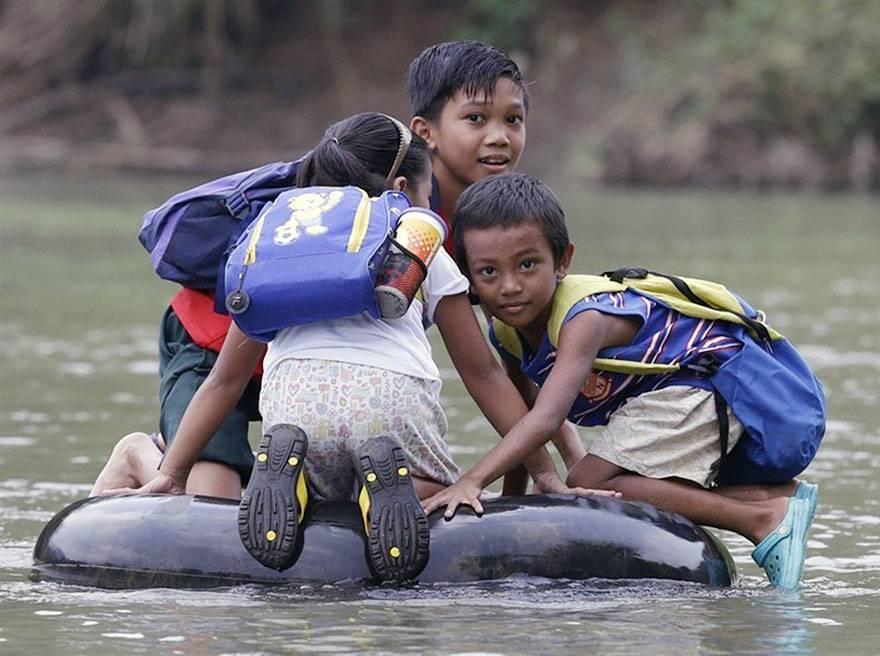Rizal, Filippine
