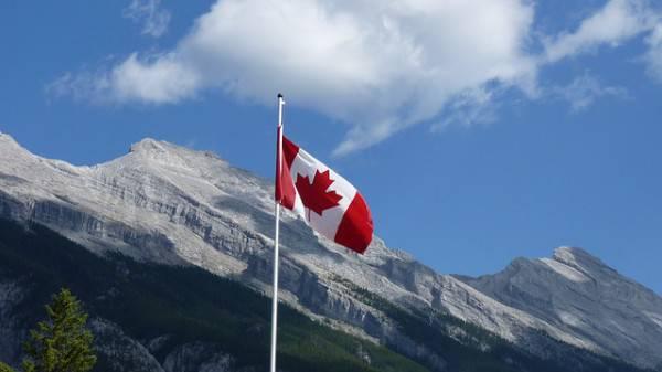 sconto per volare in Canada