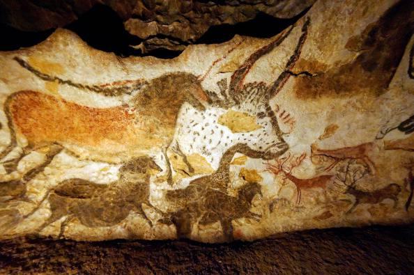 Caverne di Lascaux