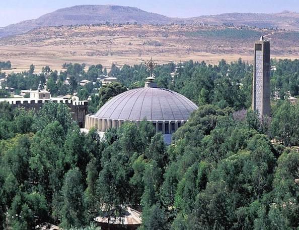 chiesa di sion