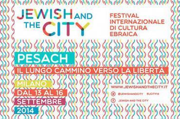 Jewish and the City 2014