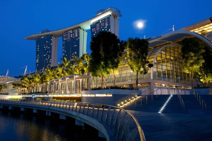 resort singapore