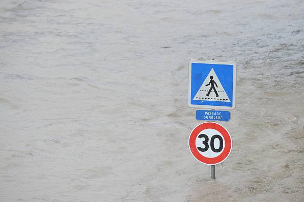 FRANCE-FLOODS