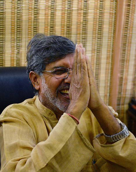 INDIA-SATYARTHI-NOBEL-PEACE-PRIZE
