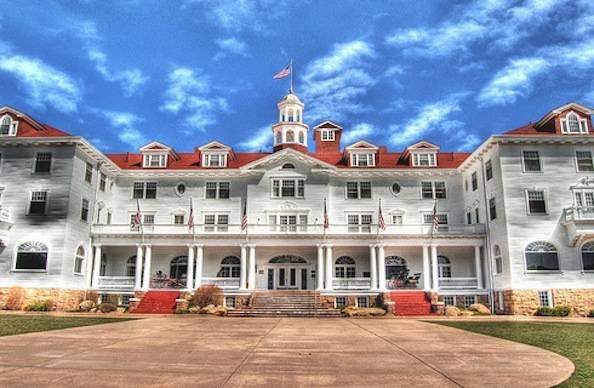 5 hotel americani più infestati