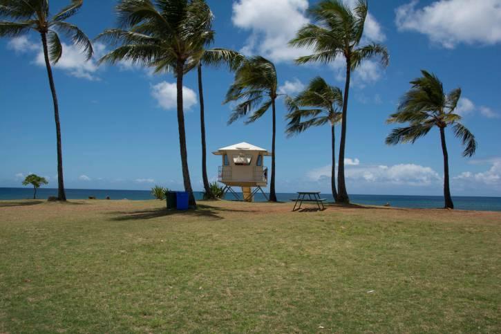 ohau hawaii