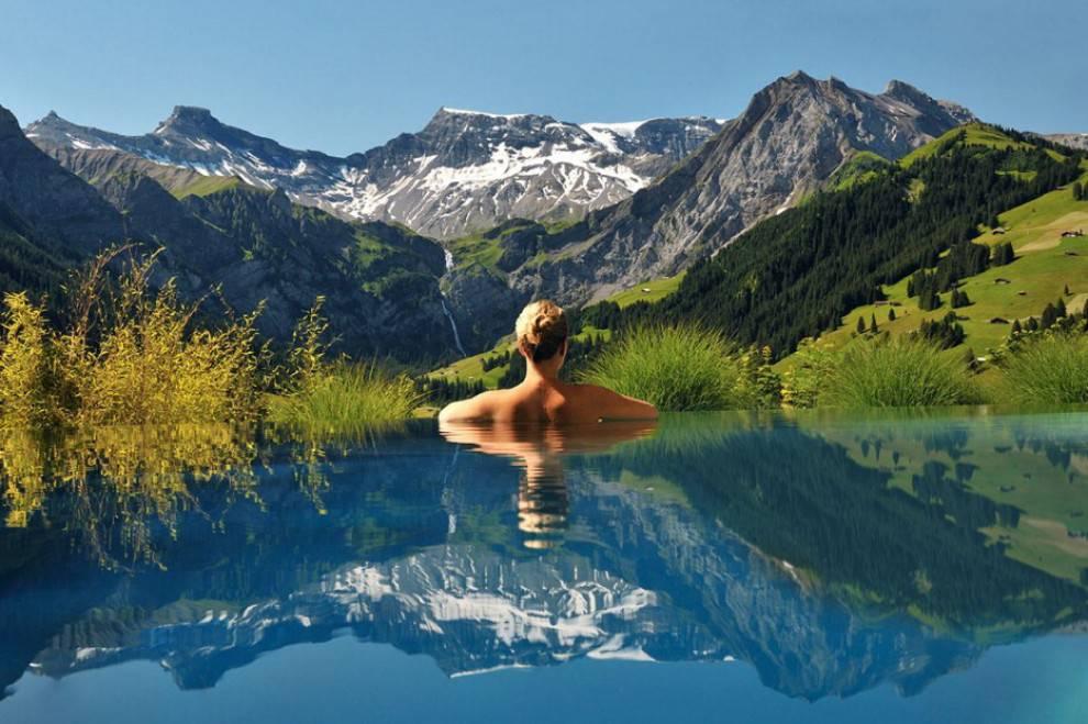Cambrian Hotel - Svizzera