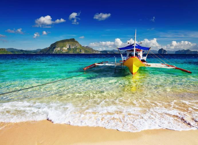Filippine (thinkstock)