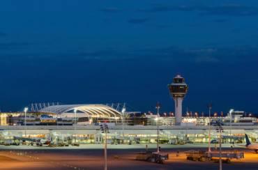 aeroporti più belli al mondo