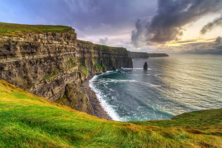 Irlanda (thinkstock)
