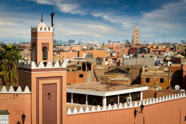 Marocco (thinkstock)