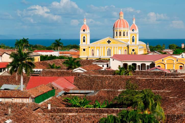 Nicaragua (thinkstock)