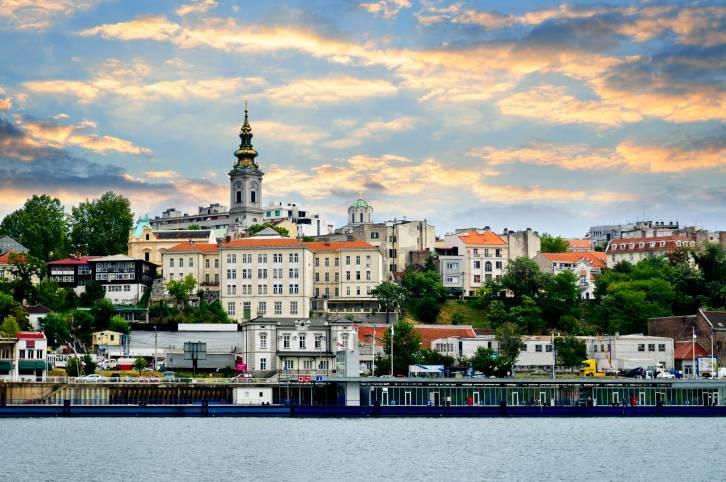 Serbia (thinkstock)