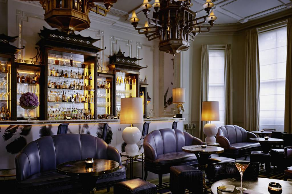 The Artesian — Londra