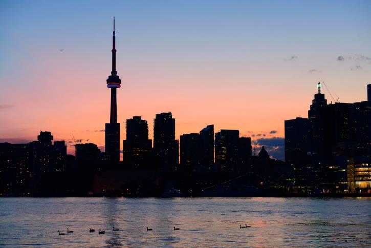 Toronto, Canada (Thinkstock)