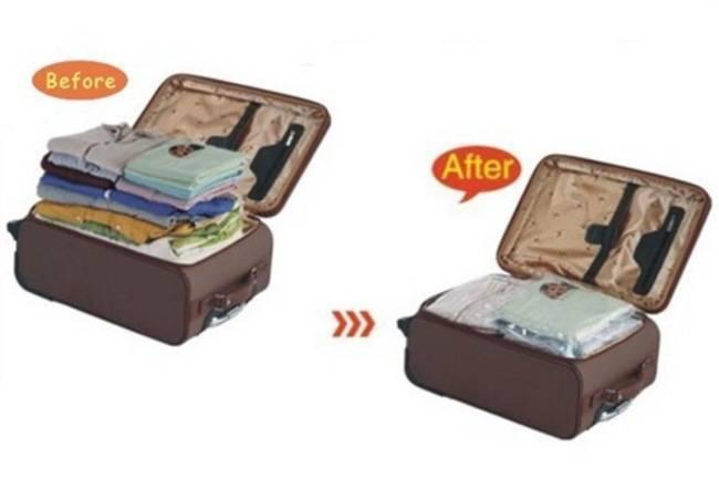 Ecco 40 trucchi geniali per viaggiare senza difficolt - Si puo portare il phon nel bagaglio a mano ...