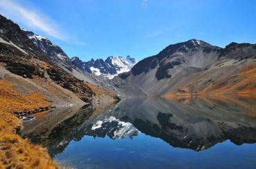 Trekking in Sudamerica